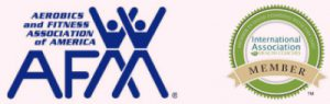 Aerobics and Fitness Association of America and International Association of Health Coaches