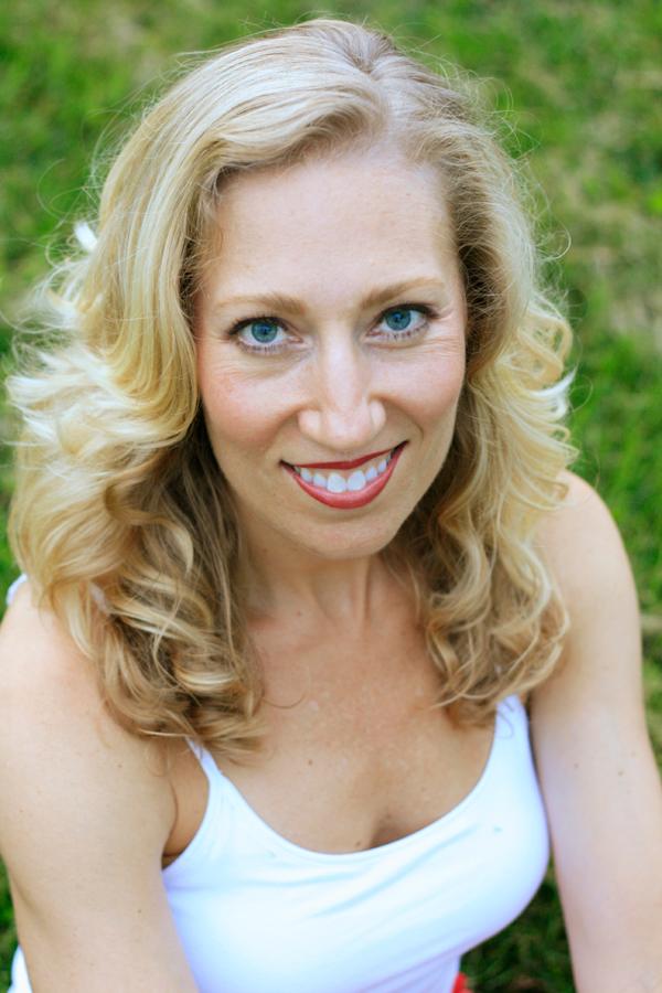 Sarah Haas Women's Weight Loss & Fitness Coach
